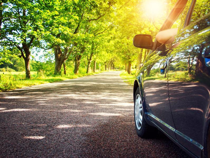 綠能環保車保險